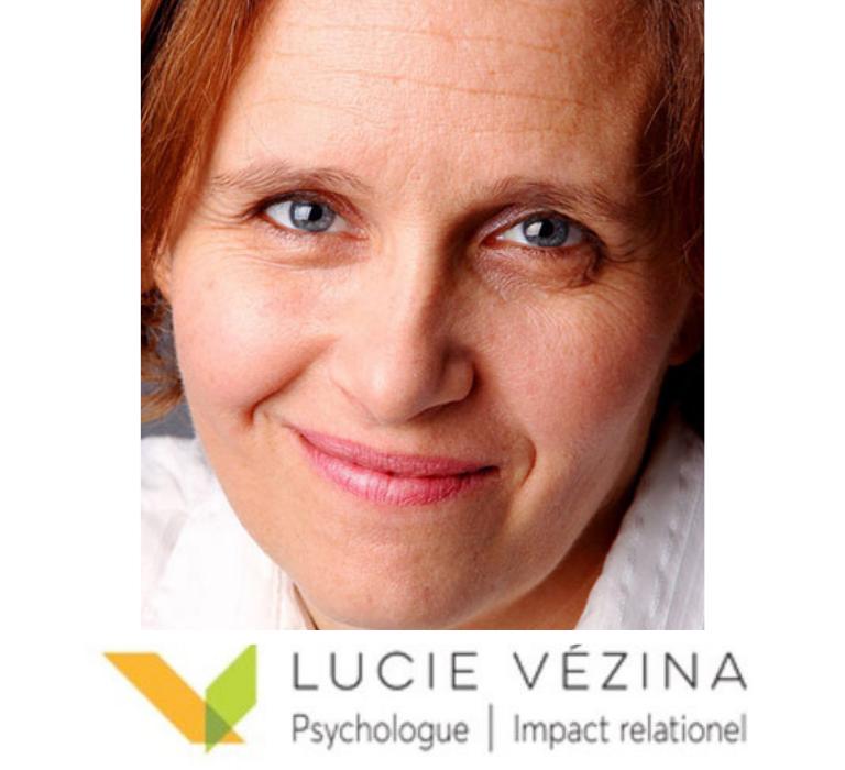 Lucie Vézina